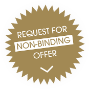 Reuest for non-binding offer